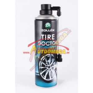 Defekt - sprej 450ml - ZOLLEX TIRE DOCTOR