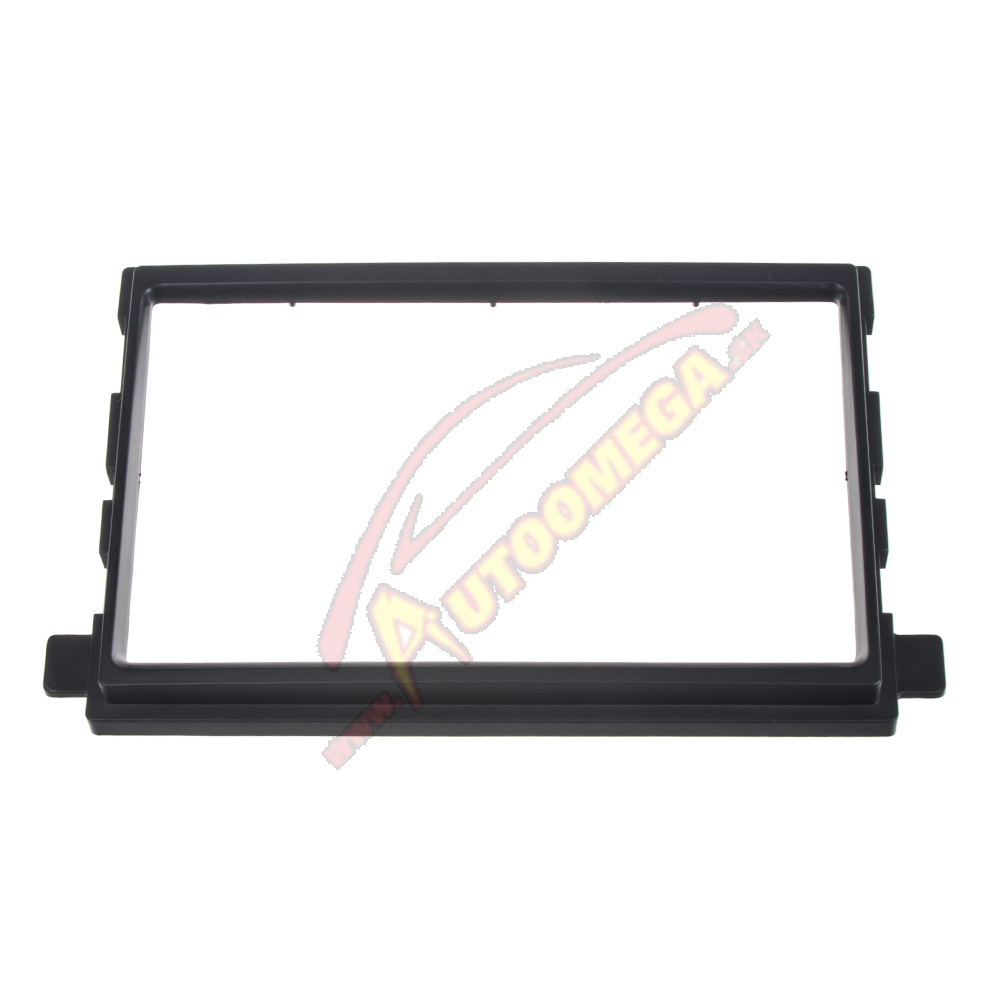 2DIN redukce pro Ford F150 04-08, Mustang 2005-09